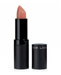 Pure Colour Mink Lipstick  | New Look