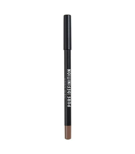 Pure Colour Light Brown Eyebrow Pencil  | New Look