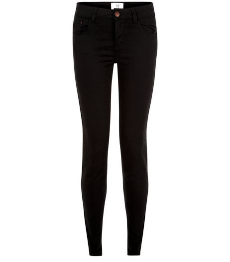 Black Skinny Jeans  | New Look