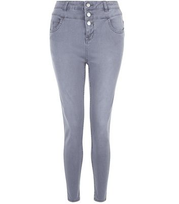 High waisted jeans in new look – Global fashion jeans models