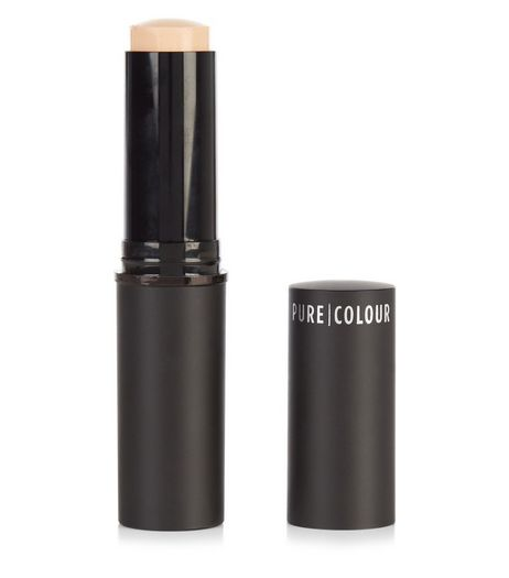 Light Brown Foundation Contour Stick  | New Look