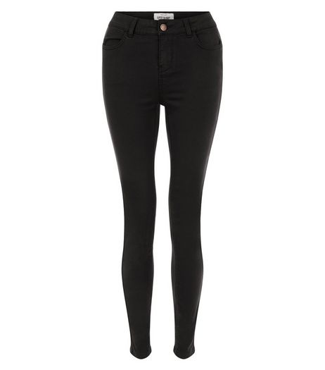 Black Super Skinny Jeans | New Look