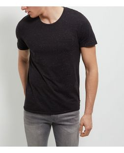 Produkt Black Short Sleeve T-Shirt | New Look