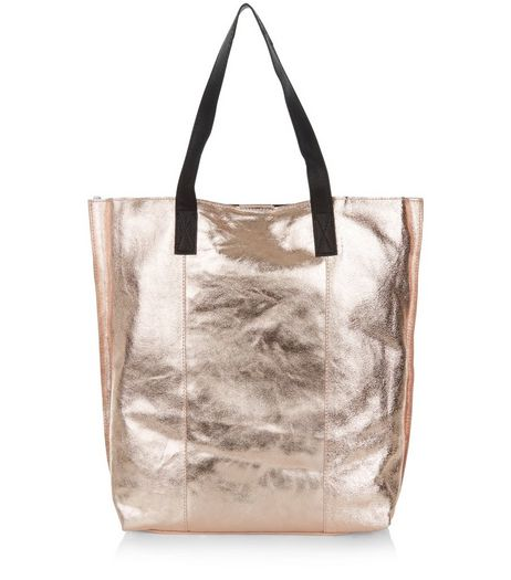 Tote Bags | Womens Shopper Bags | New Look