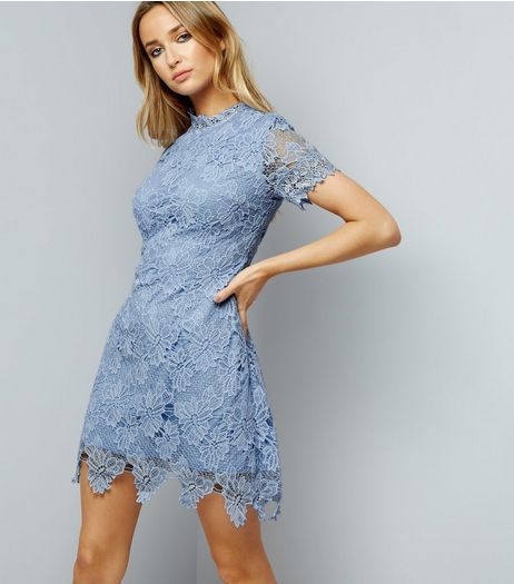 Find great deals on eBay for lace dress new look. Shop with confidence.