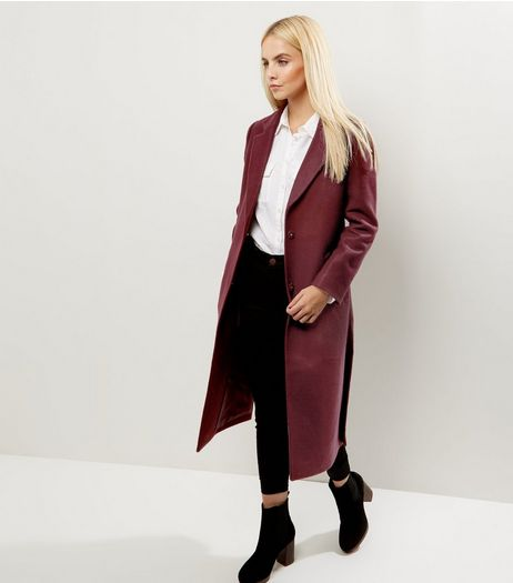 http://media1.newlookassets.com/i/newlook/381314767D1/womens/petite/jackets-and-coats/petite-burgundy-split-side-longline-coat/?$plp_3_row$