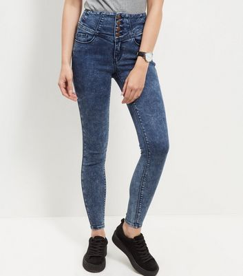 High waisted jeans for womens new look – Global fashion jeans models