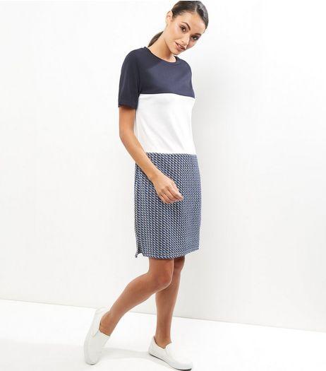 http://media1.newlookassets.com/i/newlook/387127249D1/womens/dresses/day-dresses/blue-colour-block-jacquard-texture-tunic-dress/?$plp_3_row$