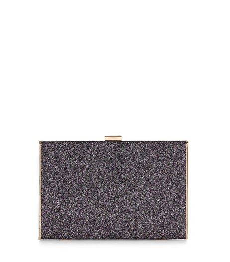 Black Box Clutch | New Look