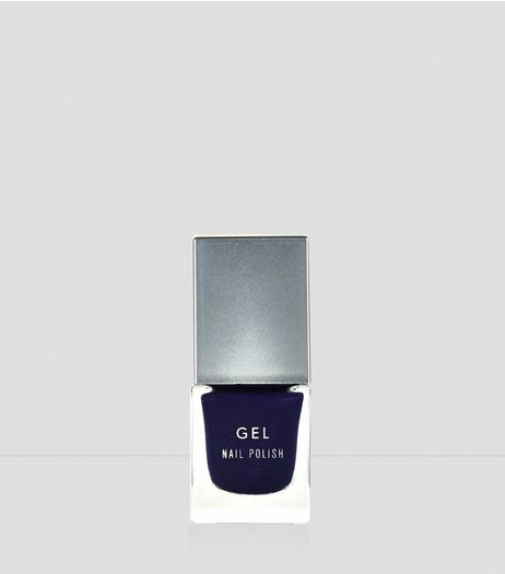 Ultramarine Gel Nail Polish | New Look