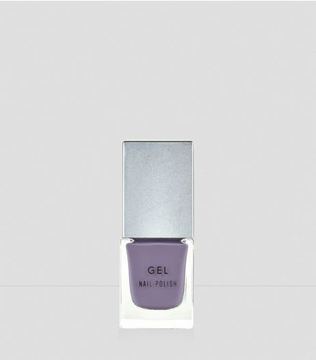 Heather Gel Nail Polish | New Look