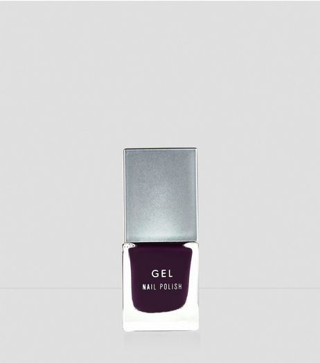 Amathyst Gel Nail Polish | New Look