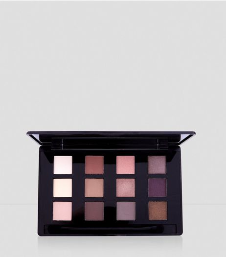12 Shade Eyeshadow Palette | New Look