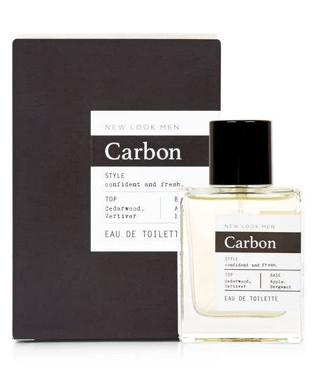 Carbon Fragrance | New Look