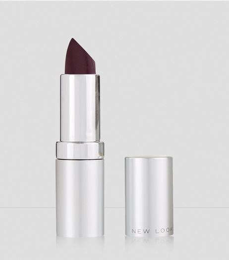 Plum Moisturising Lipstick | New Look
