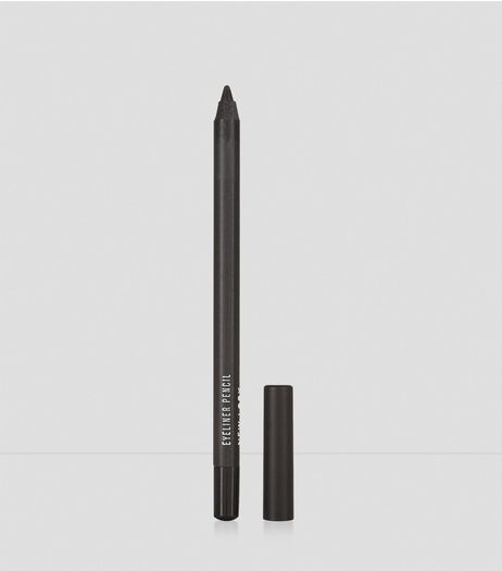 Black Eye Liner Pencil | New Look