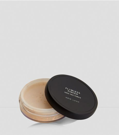 Porcelain Flawless Finish Loose Face Powder | New Look