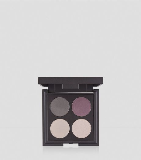 Smokey Purple Eyeshadow Palette | New Look