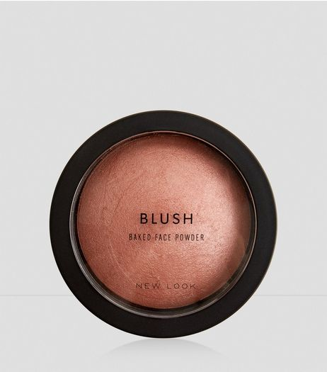 Moroccan Rose Blusher | New Look