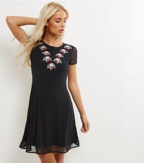 Dresses Party Maxi Amp Evening Dresses New Look