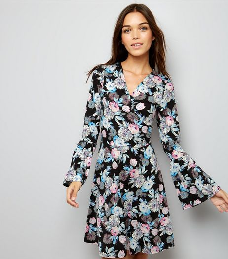 Collection Womens Floral Dresses Pictures - Reikian