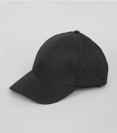 Black Cap | New Look