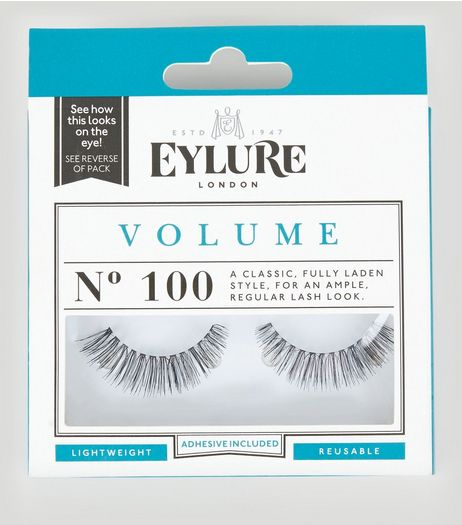 Eyelure Volume False Lashes | New Look
